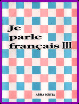 Je Parle Francais Book